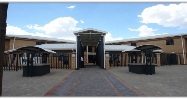 Sol Plaatje Launches Galeshewe SMME Village