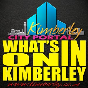What's on in Kimberley, Northern Cape,  South africa
