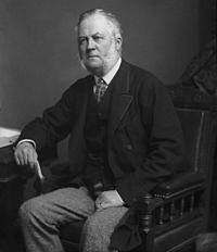 Charles Henry Gordon-Lennox who was an England-based shareholder of the London and South African Exploration Company