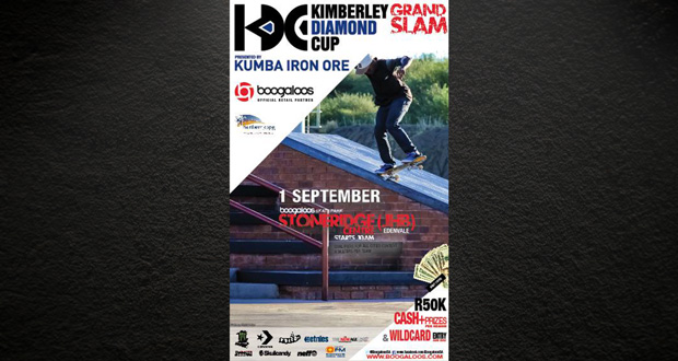 The Kimberley Diamond Cup Grand Slam Events