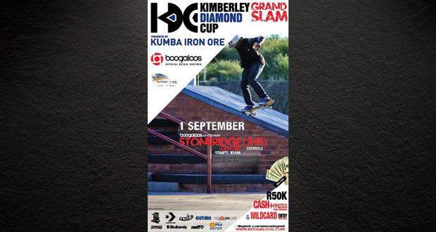 The Kimberley Diamond Cup Grand Slam Events