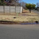 Kimberley Water Notice William Gasson - Via Sharon Steyn