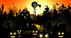 Halloween In Kimberley