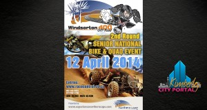 Windsorton 400 National Off-Road for Motorcycles and Quads