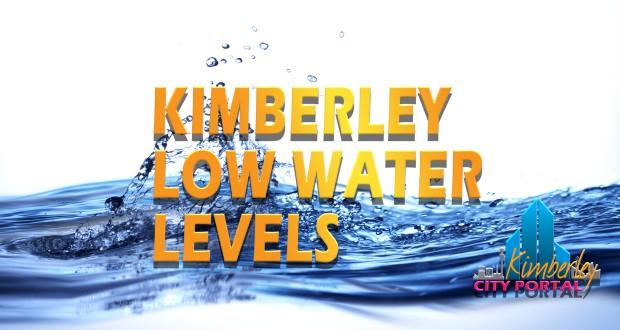Kimberley Water Status Update