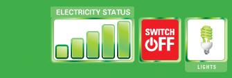 Eskom Power Alert Status Details Green