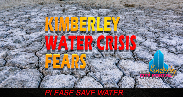 Fear of December Water Crisis in Kimberley