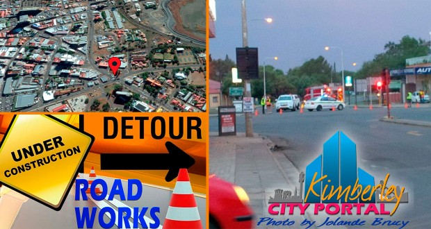 Closure of intersection of Du toitspan and Lennox