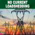 Kimberley Sol Plaatje No active / current loadshedding