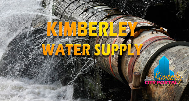 Kimberley Water Supply Notices