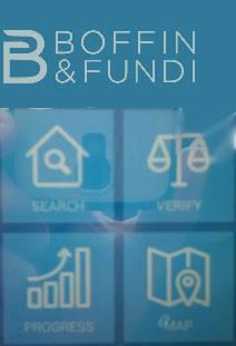 Sol Plaatje Boffin & Fundi City Wide Meter Audit Screen