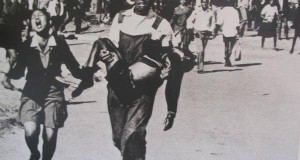 16-06 Today in Kimberley's History - Youth Day 02