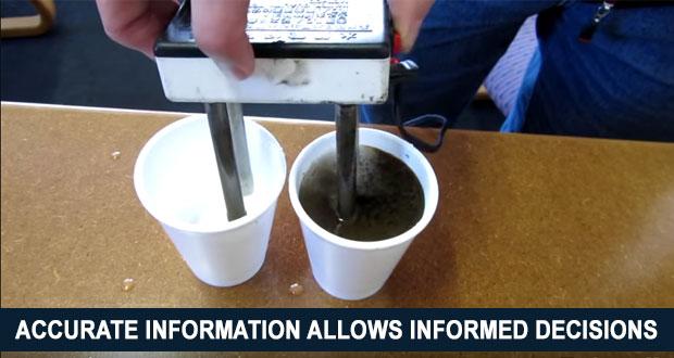RO Electrolysis Water Testing Scam