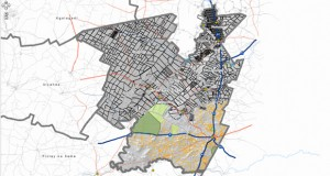 GIS and geospatial information for Kimberley, Sol Plaatje and Francis Baard