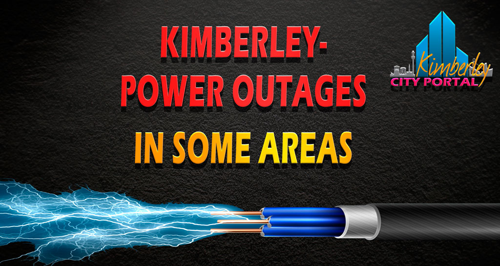 Power Outages - Electricity Down in Some Areas