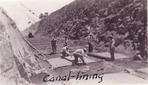 Vaalharts Irrigation Scheme - Canal Lining