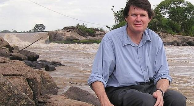 Former CBC pupil and winner of the 2014 Nobel Prize for water, John Briscoe, dies, 2014