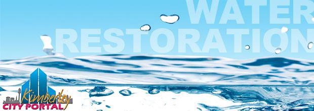 Kimberley Water Restoration