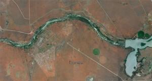 Today in Kimberley's History 23 December Warrenton