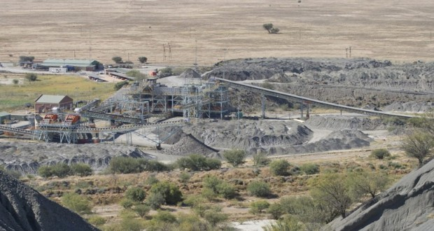 NUM to march against Kimberley Mines Sale