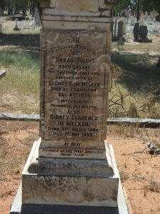 PT_Sidney_de_Melkers_Headstone-1953
