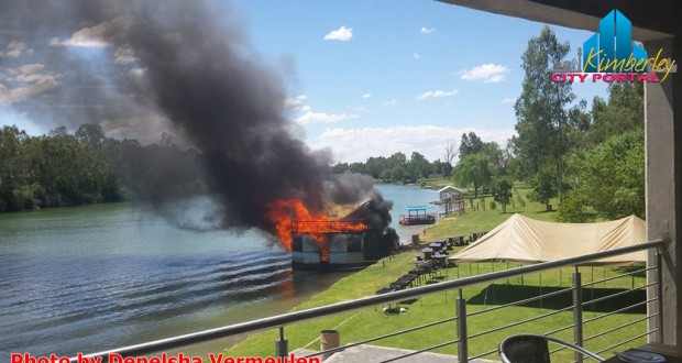 Da Riva Fire Broadwater