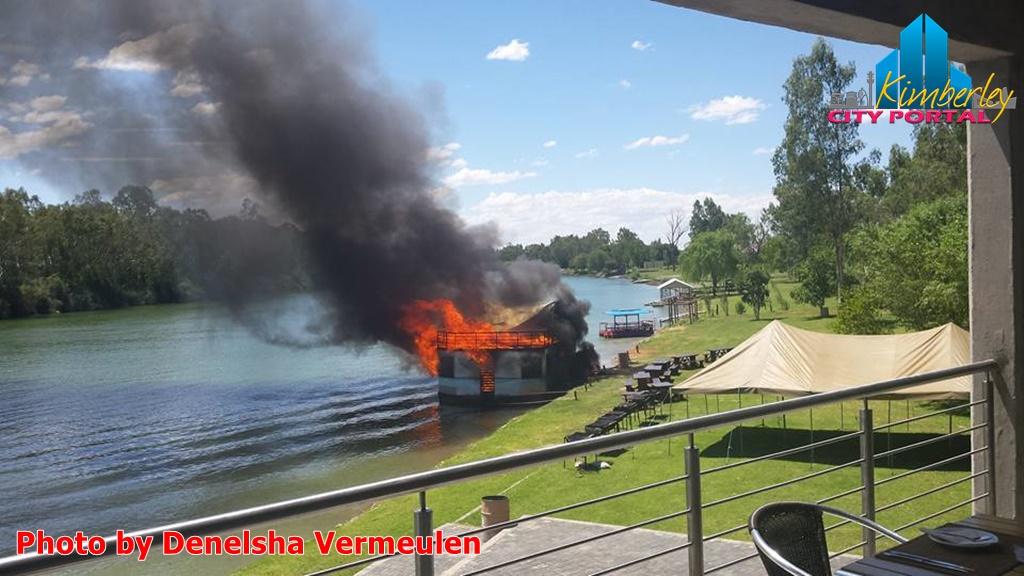 Da Riva Fire Broadwater