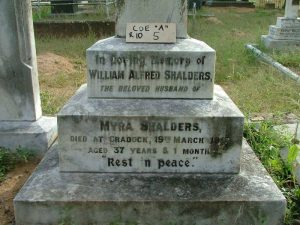 PT-Cricketer-William_Alfred_Shalders-Gravestone
