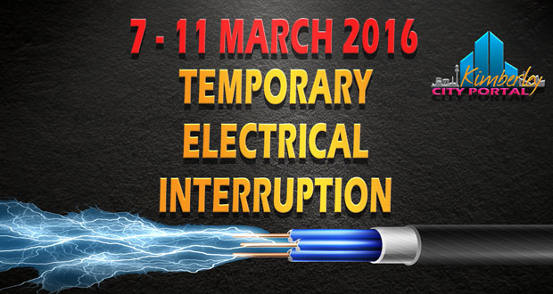 PT-20160307-Temporary_Electrical_Interruption-Galeshewe_Area