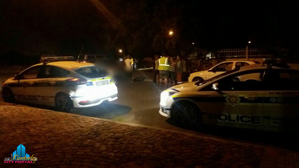 SSK SAPS Suspects Arrested