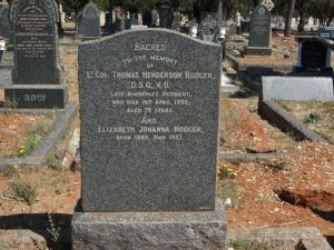 PT-Lt_Col_Thomas_Henderson_Rodger-Gravestone-1860
