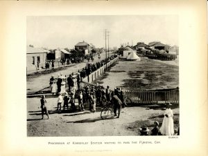 PT-Procession_at_Kimberley_Station-1902