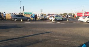 Another fatality at the Kalahari Lodge Crossing in Kimberley