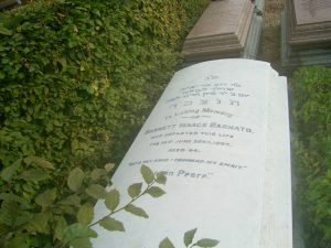 PT-Barney_Barnato_Headstone-1897