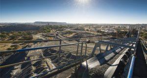 Kimberley Ekapa Mining Joint Venture Formation