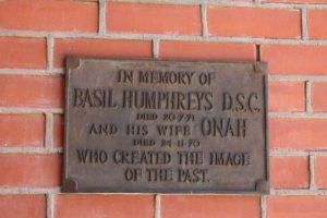 PT-Basil_Humphreys_In_Memory_Of-1971