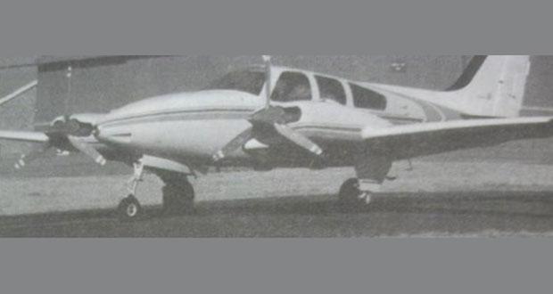 PT-Beechcraft_Baron-1996