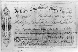 PT-De_Beers_Consolidated_Mine_Cheque-1890