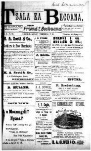 PT-Tsala_ea_Becoana-First_Issue-1910