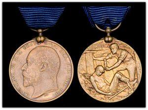Edward-Medal