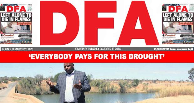 The DFA Today - 20161011