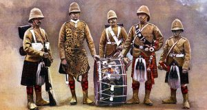 PT-Black_Watch_2nd_Battalion_Battle_of_Magersfontein-1899