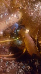 Kimberley Water Shutdown - Bultfontein Foto