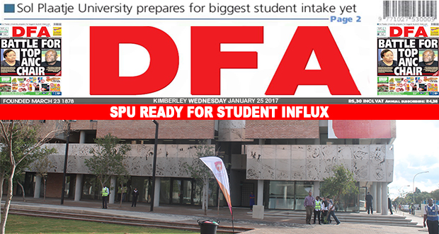 SPU ready for student influx