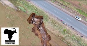 R31 Sinkhole photo by HendrikvanHunks Photography