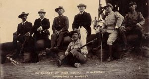 PT-Cecil_Rhodes_visiting_Fort_Rhodes-1900