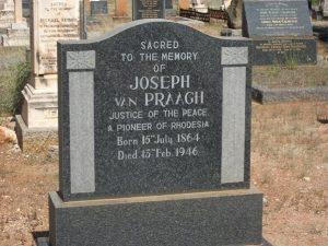 PT-Tombstone-Joseph_van_Praagh-1946