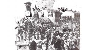 PT-First_Train_arriving_in_Kimberley-1885