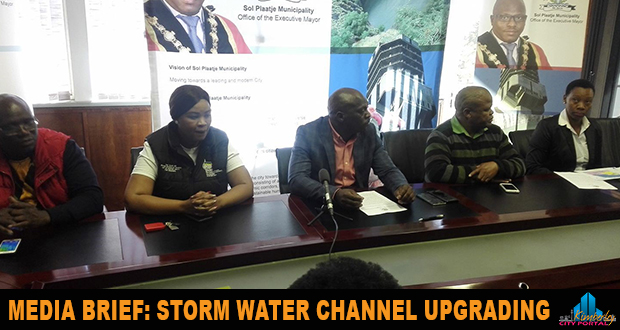 Media_Brief-Storm_Water_Channel_Upgrading_in_Sol_Plaatje-20170905