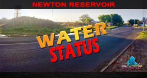 Water_Status-Newton-Reservoir
